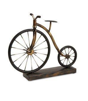 imax-12925-expedition-big-wheel-bicycle-statuary