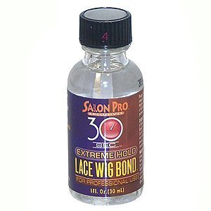 Salon Pro 30 Sec Lace Wig Extreme Hold Bond 1 ()