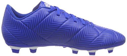 FxG 4 Hombre Adidas Botas Nemeziz Fooblu Azul 001 de para Fooblu Ftwbla fútbol 18 SnSftwU
