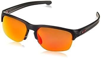 Amazon.com: Oakley Men's Sliver Edge Asian Fit Sunglasses