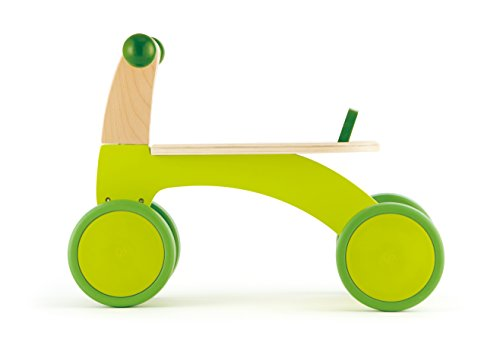 Award Winning Hape Scoot Around Kid's Wooden Ride On