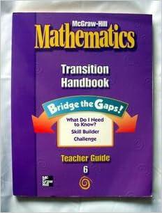 beta mathematics handbook first edition