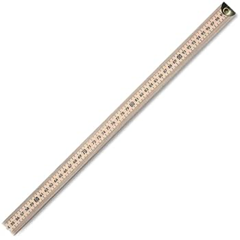 Amazon.com: Westcott 10431 Wooden Meter Stick, 39 1/2 ...