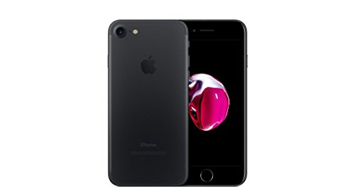 Apple iPhone 7, 32GB, Black - For Verizon (Renewed)