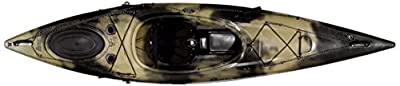 edge10.5angler Riot Kayaks Edge 11 Angler Camo, Camouflage from Kayak Distribution
