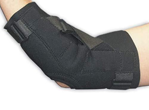 (Pro Orthopedic 407 Hyperextension Elbow Brace, X-Large )