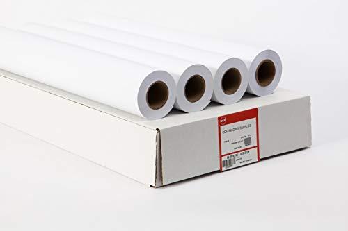 Oce 20# Inkjet - Check Plot - 2 inch core Plotter Paper - 34