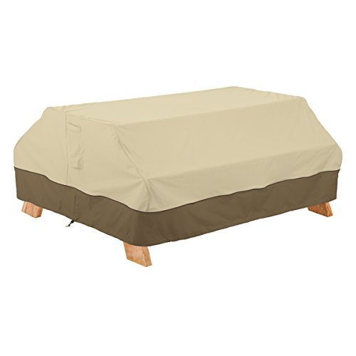 Classic Accessories Veranda Picnic Table Cover