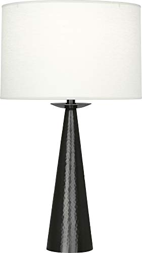 (Robert Abbey Dal Deep Patina Bronze Table Lamp)