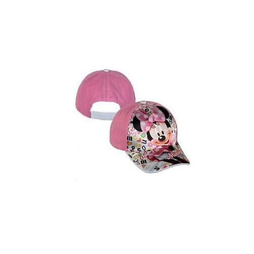 Gorra Minnie Disney: Amazon.es: Juguetes y juegos
