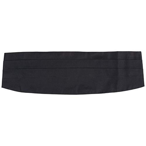 - Emporio Armani men tuxedo belt nero