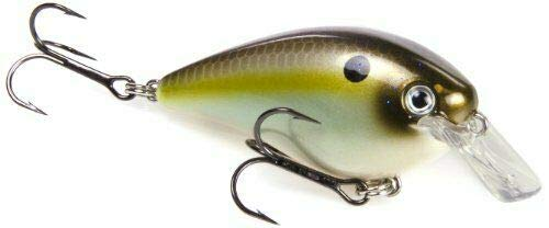 Baits, Lures & Flies Strike King KVD Square Bill Crankbait 1.5