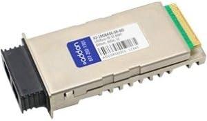ADDON FORCE10 NETWORKS GP-SFP2-1T COMPATIBLE 1000BASE-TX SFP TRANSCEIVER COPPER - GP-SFP2-1T-AO