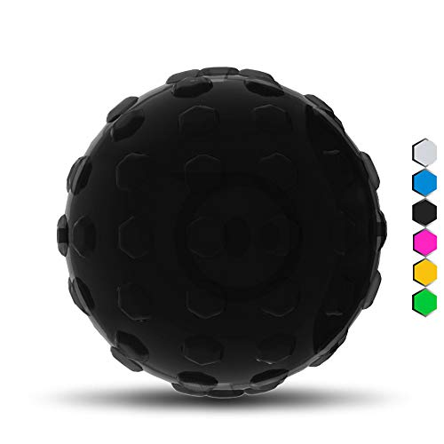 Hexnub Cover for Sphero Robotic Ball 2.0 & SPRK App-enabled Toys - Accessories to Protect your Robot - Black