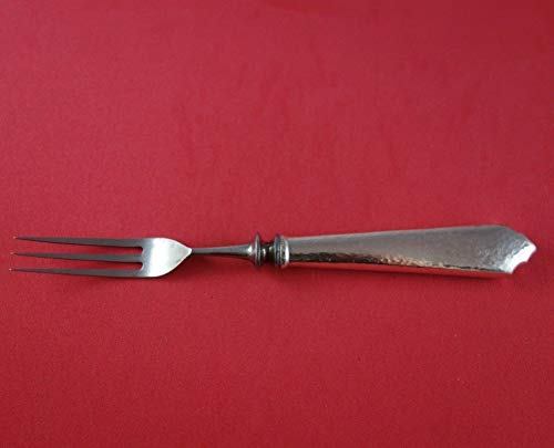Pattern A by Gorham Sterling Silver Fruit Fork Hollow Handle w/Stainless 6 3/4