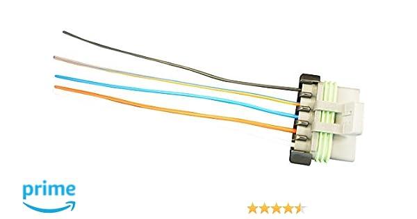 Twowinds - Kit reparacion Enchufe Conector Motor limpiaparabrisas 46834851