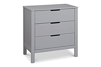 Carter's by DaVinci Colby 3-Drawer Dresser
