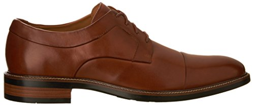 Haan Tan British Cap Warren Mens Oxford Toe Cole ZwqRTxHdBZ