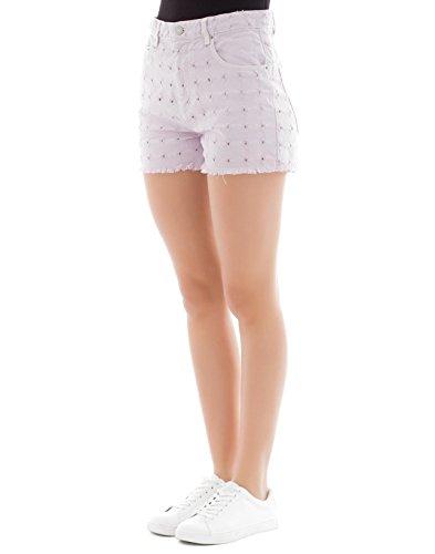 Isabel Donna Rosa Cotone Marant SH017418P018E40 Shorts zrwgUqxz
