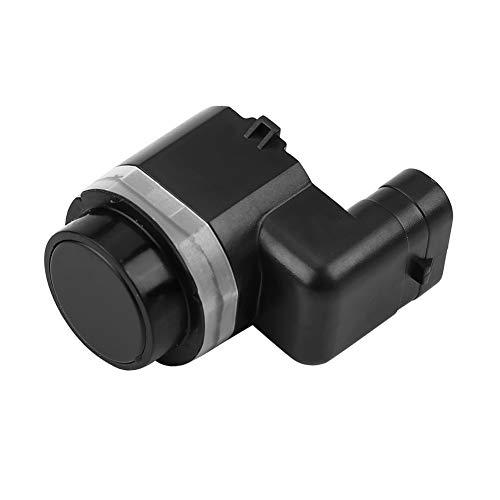 Fydun Parking Assist Sensor Bumper Object Sensor Reverse Backup Parking Sensor Black Front PDC Ultrasonic Parking Sensor 1Pc for 66209270495: