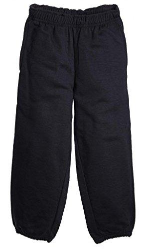 CALDORE USA Athletic Performance Sweatpants Black Size XL18-20 (Boys Sweatpants Size 18)