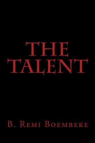 The Talent ebook