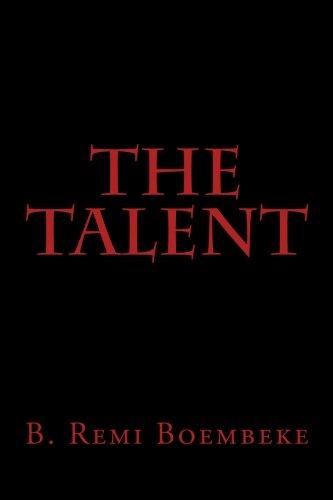 Read Online The Talent PDF ePub fb2 book