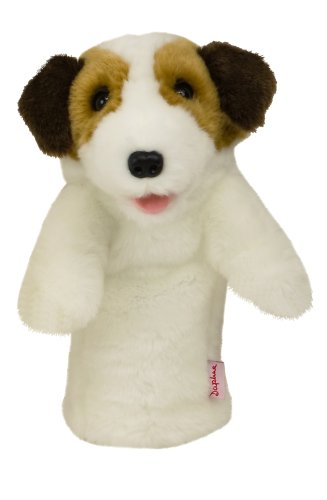 Russell Jack Clubs Terrier - Daphne's Jack Russell Terrier Headcovers