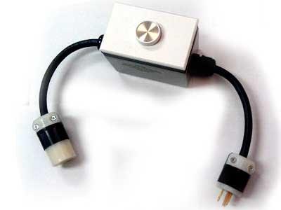 1000 Watt Rotary Dial Hand Dimmer by Filmtools