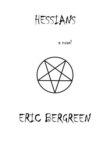 HESSIANS (The Circle City Series Book 2)