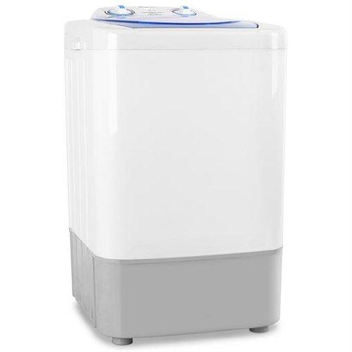oneConcept - Mini lavadora, 250W de potencia, 2,8 kg de capacidad ...