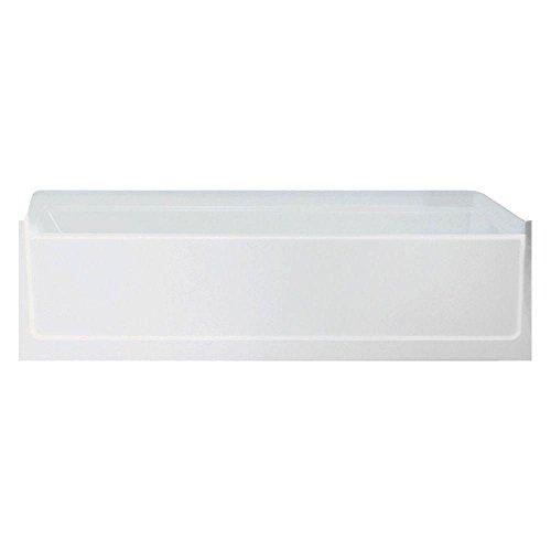 Sterling 61031120-0 Vikrell Tub and Shower, Swirl Gloss (Swirl Vikrell)