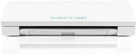 Silhouette America Silhouette Cameo 3 - Herramienta de corte, Digital, color blanco: Amazon.es: Hogar