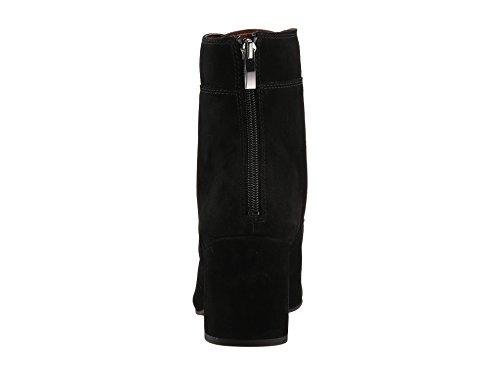 Suede Aldrich Franco Artist Collection Boot Women's Sarto Black v8qtqxr0w