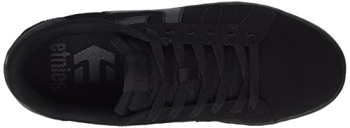 Etnies Fader LS Skate Shoe Black Raw free shipping official clearance store online cheap price BeaAzP04zk