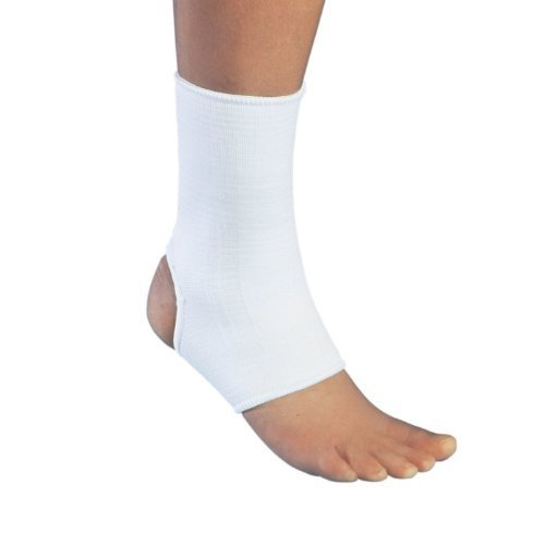 ProCare Elastic Ankle Support (Small)