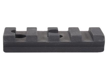 GG&G MIL-STD-1913 Accessory Rail for Bolt-On Front Flip U...