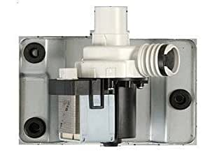 samsung washer replacement drain pump motor