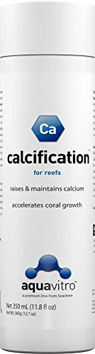 Seachem 67175510 AquaVitro Calcification 11 8oz