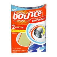 Bounce Dryer Bar Fabric Softener Fresh Linen (Bar Refill Dryer Bounce)