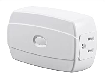 Monoprice Z-Wave Plus Plug In Power Monitor