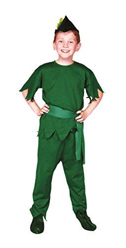 Robin Hood - Child Large Costume