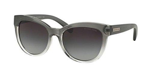Michael Kors Mitzi I Square Cat Eye Sunglasses - Name Brand Sunglass
