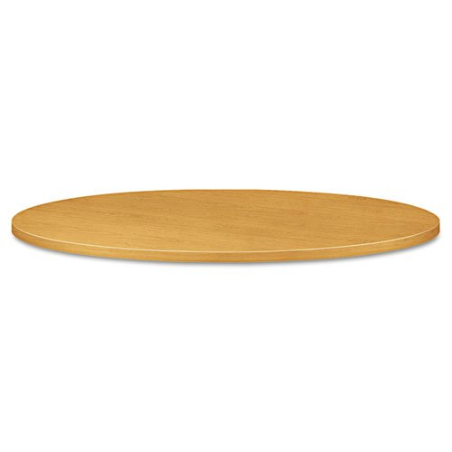 10500 Series Round Table Top, 48'''' Diameter, Harvest, Sold as 1 Each