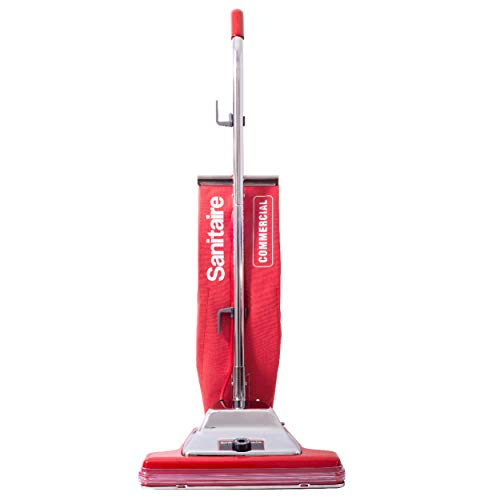 Sanitaire Tradition Wide Track Upright Commercial Vacuum, SC899G from Sanitaire