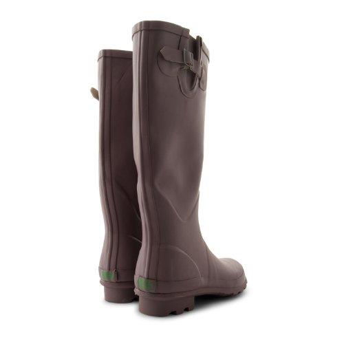 Footwear Sensation - Botas para mujer rosa rosa rosa - Dark Mauve