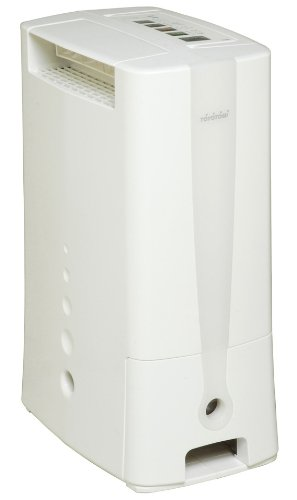 TOYOTOMI(トヨトミ) Karalina 【お部屋も衣類もしっかり除湿】デシカント式除湿機 ホワイト TD-Z80(W)   B004PEDILK