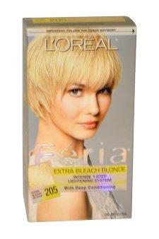 Feria multi facettes Shimmering Color3X Highlights73 Warmer foncé Golden Blonde par LOreal pour les femmes une demande Couleur des cheveux