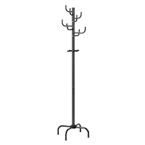 Coat Tree - 4