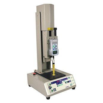 Cole-Parmer AO-93950-92 Shimpo FGS-50Pvl Motorized Force Gauge Test Stand, Vertical Low Speed ()